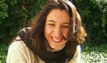 Introducing our new Research Assistant, Ines Nolasco.